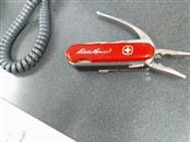 EDDIE BAUER Pocket Knife POCKET KNIVE